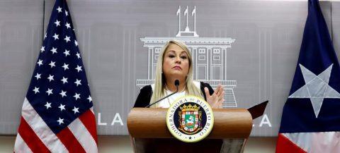 Un nuevo escándalo se fragua en Puerto Rico tras alegaciones contra la gobernadora