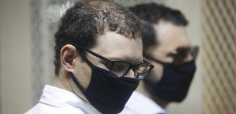 Los hijos de Martinelli insistirán en que la detención fue ilegal ante tribunal guatemalteco