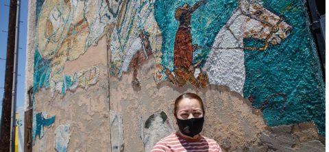 "Un día en ""Mariachi Plaza"", corazón del Estados Unidos que late con México"