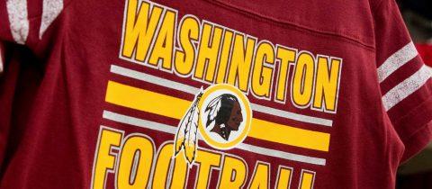 La lucha contra el racismo cambia el nombre de Los Redskins de Washington