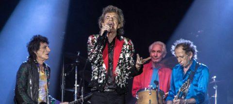 """Los Rolling Stones lanzan el nuevo tema inédito """"Criss Cross"""""""