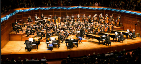 MTT – My Bay Area Idol: Maestro Michael Tilson Thomas (MTT) Bids Farewell to San Francisco Symphony