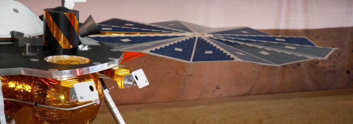 Verano de 2020: Objetivo Marte