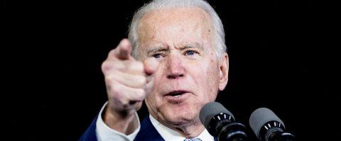 Biden aventaja a Trump en Texas, el gran bastión republicano