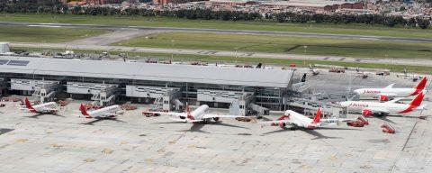 La pandemia obliga a las aerolíneas latinoamericanas a transformarse o desaparecer
