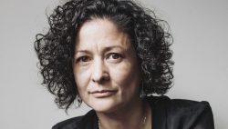 """Pilar Quintana sobre la violencia sexual: """"es un monstruo que debemos enfrentar"""""""