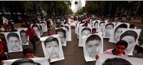 Liberan y recapturan en México a un presunto implicado en caso Ayotzinapa