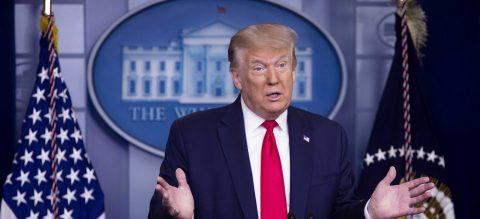 La sobrina de Trump le describe como un narcisista traumatizado por su padre
