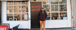 Poco dominio del inglés es obstáculo para los pequeños empresarios migrantes