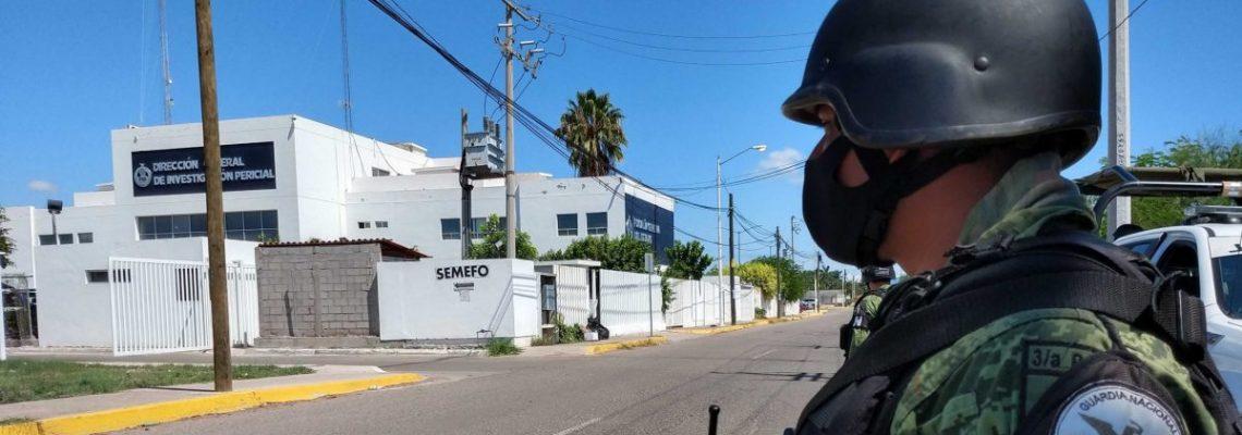 Asesinan en Sinaloa a hijo del fallecido capo mexicano Señor de los Cielos
