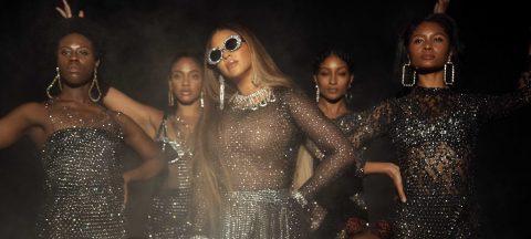 """El codirector de """"Black is King"""": """"Beyoncé tiene muy claro lo que quiere"""""""