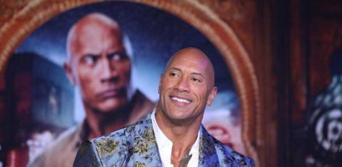'The Rock' Johnson y exesposa Dany García compran liga XFL por 15 millones