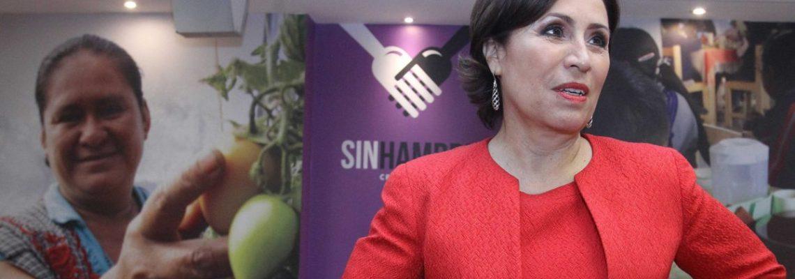 Exministra de Peña Nieto acusada de corrupción podría dejar cárcel en octubre