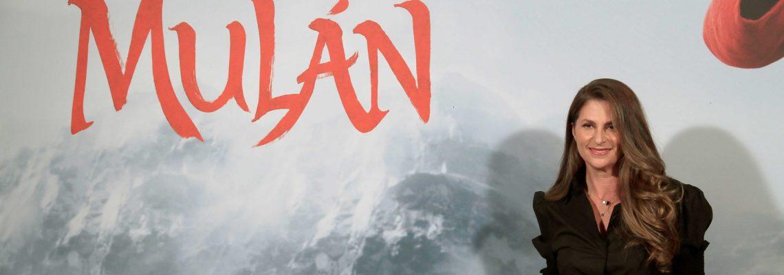 """Disney renuncia a los cines y estrenará la nueva """"Mulan"""" en internet"""