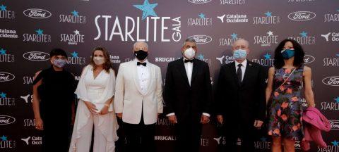 La labor solidaria de Antonio Banderas, reconocida en undécima Gala Starlite