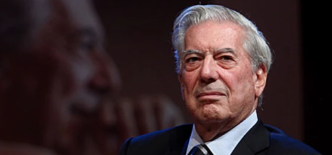 Vargas Llosa critica entrevista de Sean Penn a El Chapo Guzmán