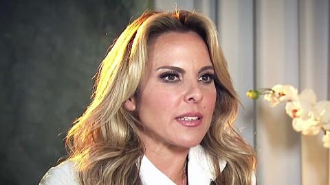 Caso El Chapo Guzmán: Kate del Castillo no acudió a declarar