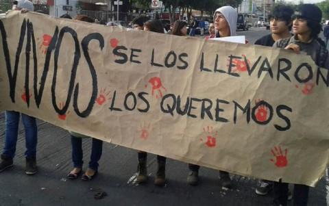 Ayotzinapa: Los 43 estudiantes no fueron quemados en basurero