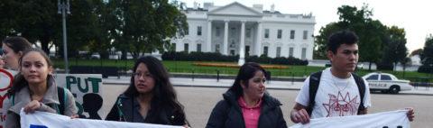 """AILA califica de """"logro"""" orden de tribunal de liberar a menores inmigrantes"""