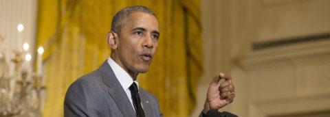 """Obama pide a todos los bandos en Turquía que actúen """"dentro de la ley"""""""