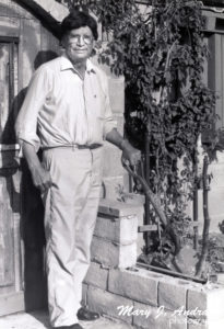 José A. Vásquez