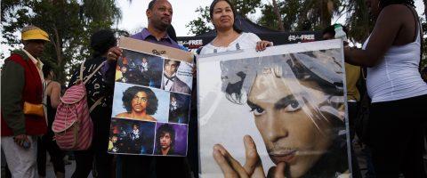 La residencia y el estudio de grabación de Prince se convertirán en un museo