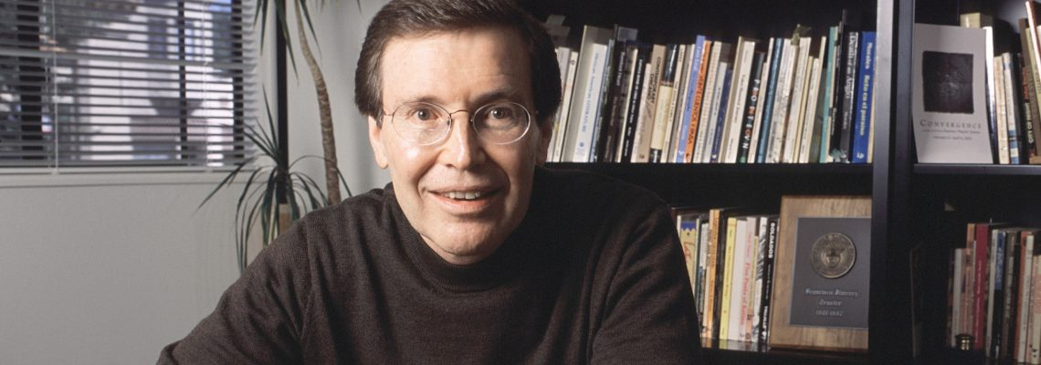 Acclaimed Author Francisco Jiménez to Receive Steinbeck Award