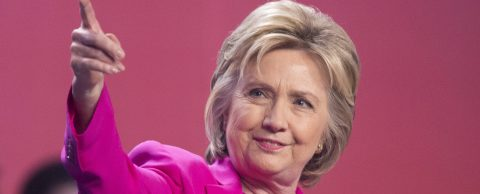 Hillary Clinton rejects Mexican president's invitation to visit