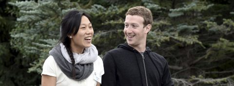 Zuckerberg and Chan pledge more than $3 billion for research on diseases