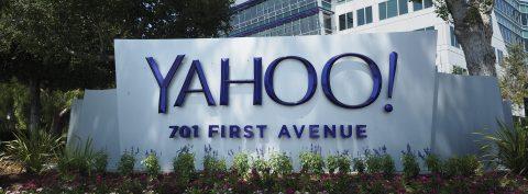 Yahoo y las crisis de la mediana edad tecnológica