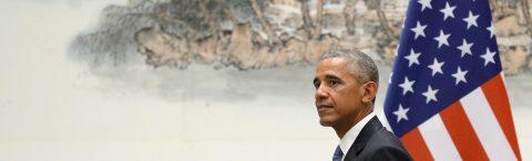 """Obama traslada a Xi su """"firme"""" apoyo a los derechos humanos en China"""