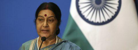"""La India pide en la ONU a Pakistán que abandone el """"sueño"""" de Cachemira"""