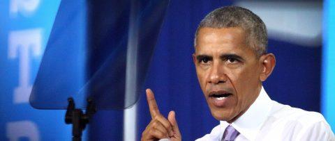 Obama congratulates Trump, invites him to White House to discuss transition