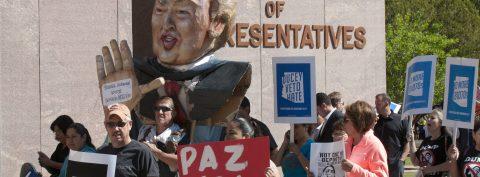 Grandes ciudades defienden santuario de indocumentados ante amenazas de Trump