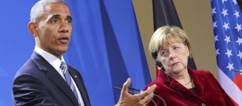 US condemns Berlin truck crash as apparent terrorist attack