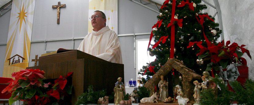 El FBI alerta de amenazas del EI a iglesias y celebraciones navideñas en EE.UU.