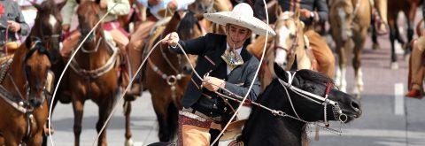 UNESCO declares Mexican charreria Intangible Cultural Heritage