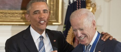 Obama, in surprise move, awards highest US award to Biden
