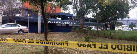 Agresor de escuela en México era aficionado a la cacería y arma era del padre