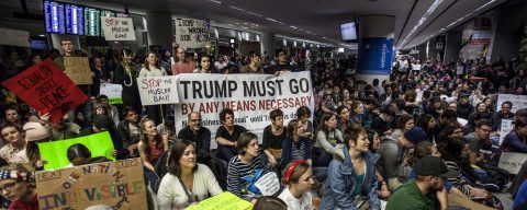 US reinstates thousands of visas after judge's immigration order