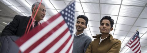 Immigrants rejected by Trump finding their way back to US