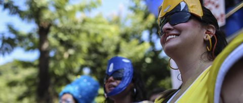 Rio de Janeiro set to welcome millions to 2017 carnival