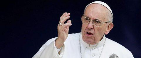 """Papa Francisco: """"Migraciones no son un peligro sino un desafío"""""""