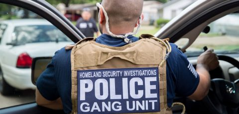 Almost 1,400 gangmembers arrested in big US police operation