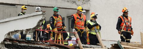 Mexico appropriates $248 mn for reconstruction after quakes