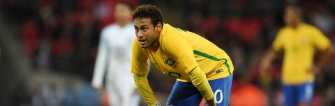 Neymar will be ready for World Cup in Russia, national team doctor says
