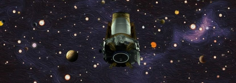 NASA ends Kepler telescope mission after finding 2,600 exoplanets