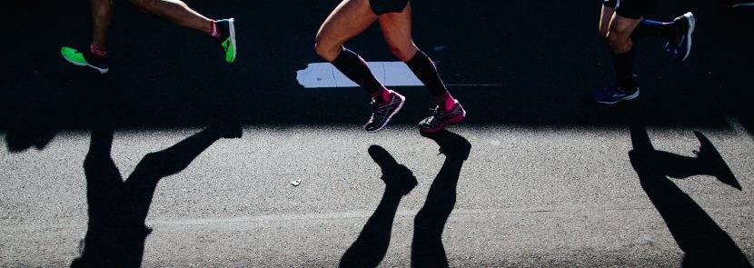 Effort and desire to excel shows in another crowded New York marathon