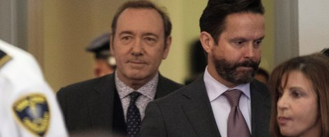 Court hearing in Kevin Spacey court case set for March 4