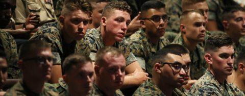 Hallan inconstitucional el registro militar forzoso solo para hombres